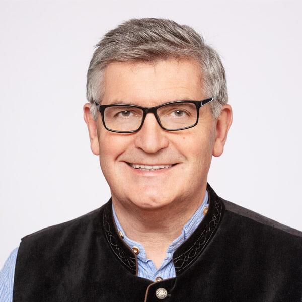 Christof Gregor, Fachanwalt