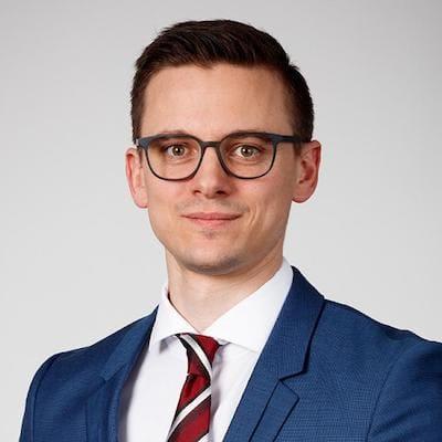 Dr. iur. Silvio Hänsenberger, Rechtsanwalt